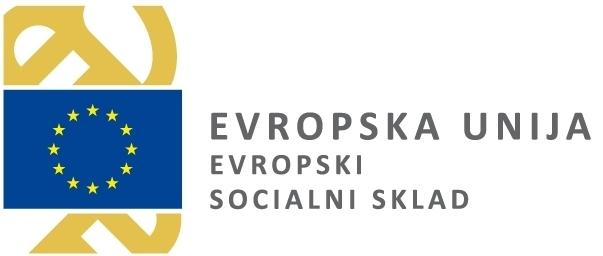 Rezultat iskanja slik za evropska unija evropski socialni sklad logotip